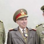 Nicolae Mazilu între camarazi de armă