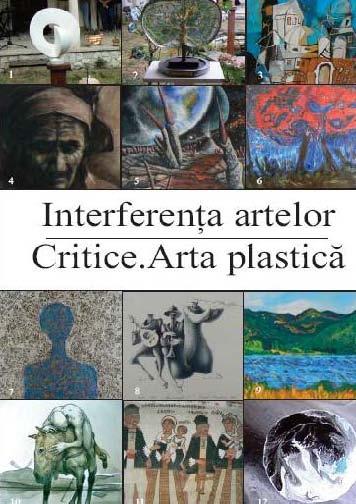 Interferenţa artelor.Critice.Arta plastică