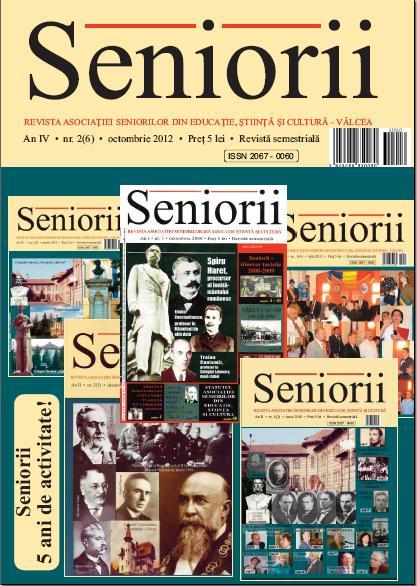 Seniorii 6