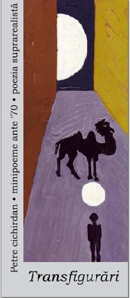 transfigurari.minipoeme ante'70.poezia suprarealista