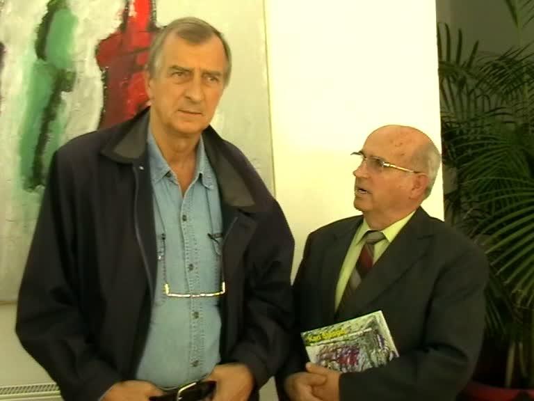 Nicolae Prelipceanu şi I. C. Hiru