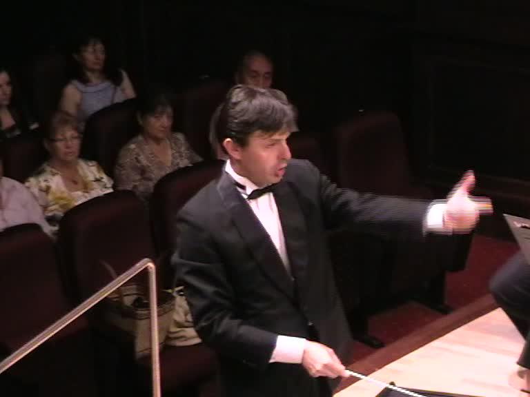 Radu Noaghiu - dirijor
