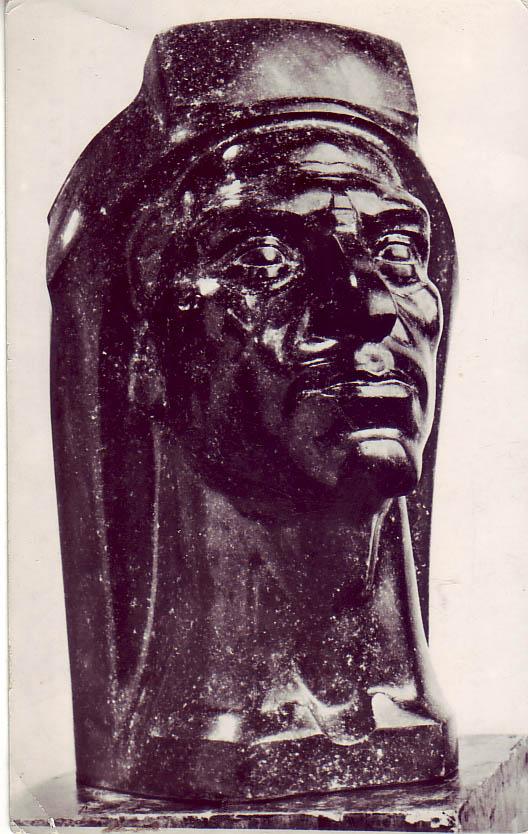 Constantin Lucaci - oţelar - 1960