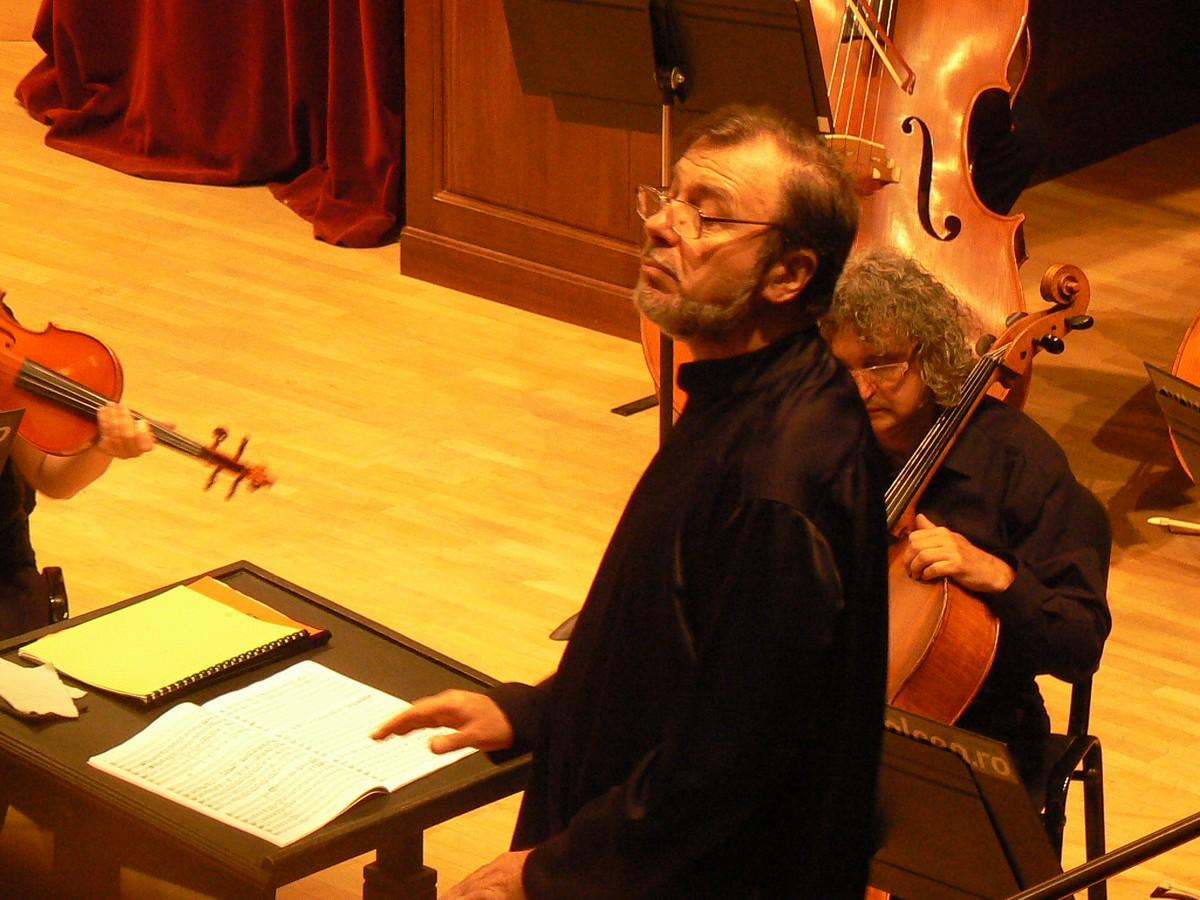 David Marcian-dirijor