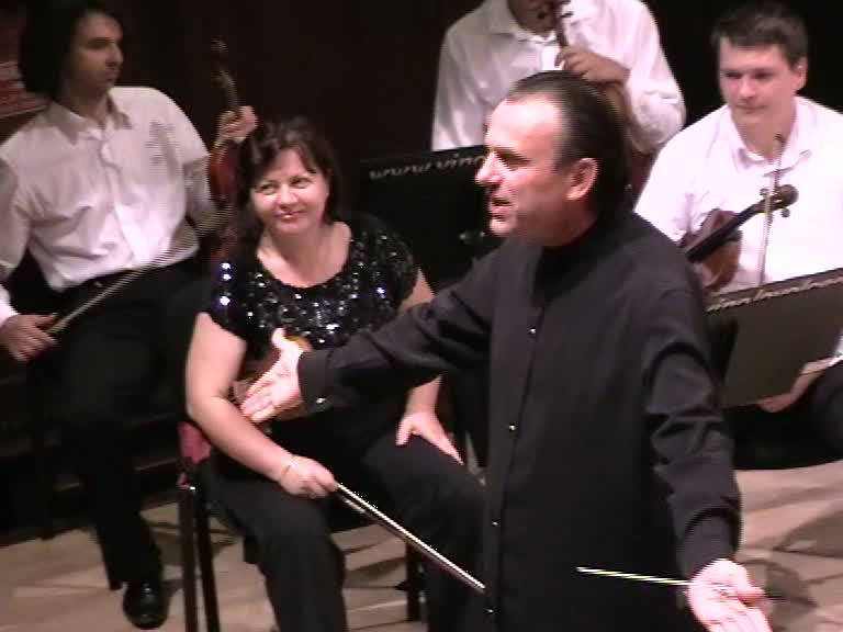 Florin Totan - dirijor