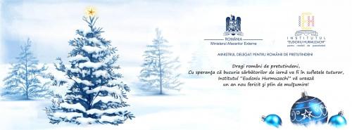 Post image for COMUNICAT DE PRESA: Institutul Eudoxiu Hurmuzachi premiază excelenţa în artă