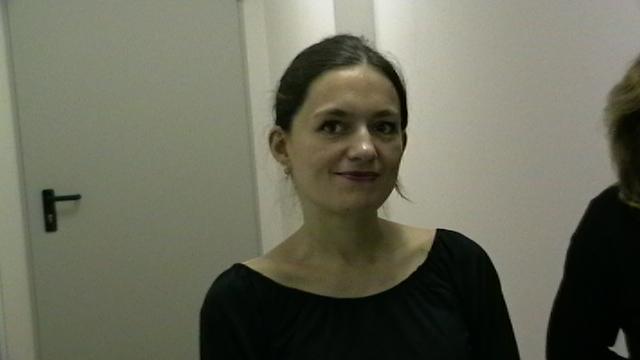 Natalia Colotelo Pancec