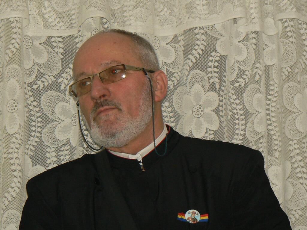 Nicolae State Burlusi