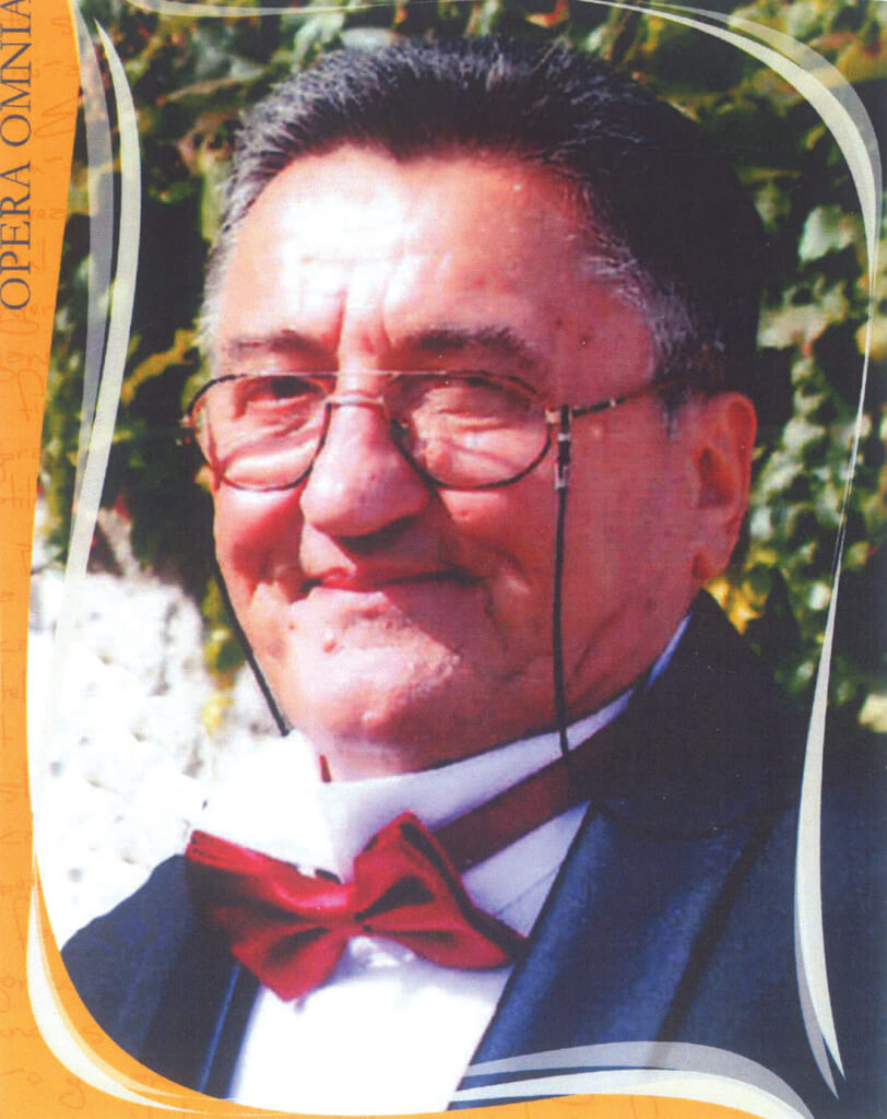 C Zarnescu, 2009, 60 de ani