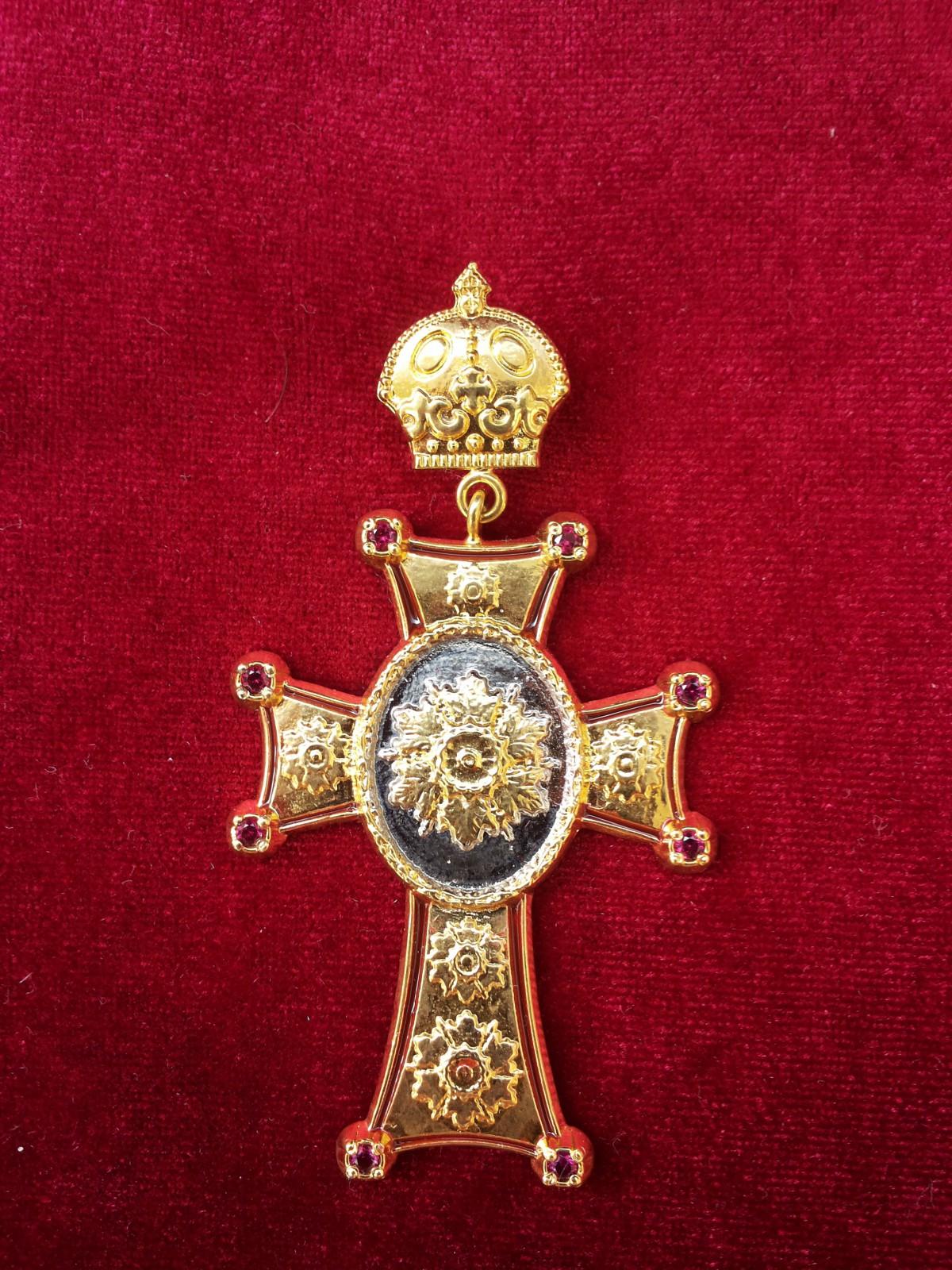 Ordinul Sfinţii Martiri Brâncoveni