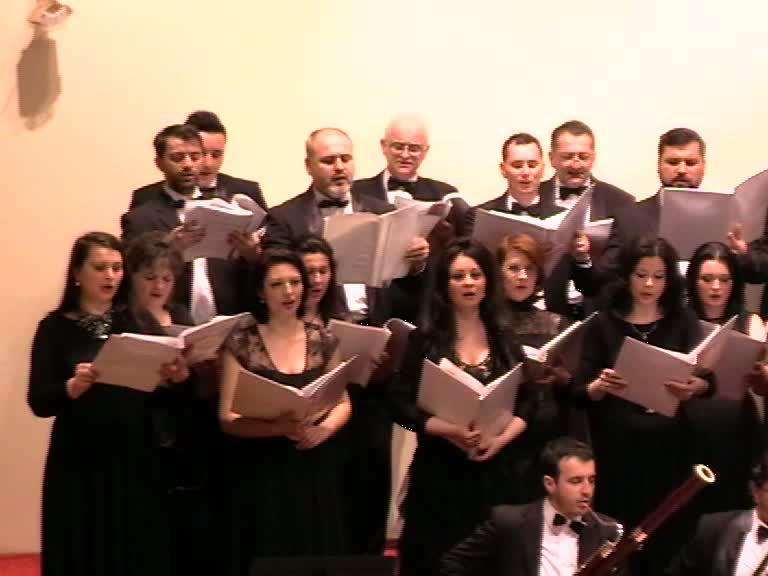 Concert de Paşte, 2015