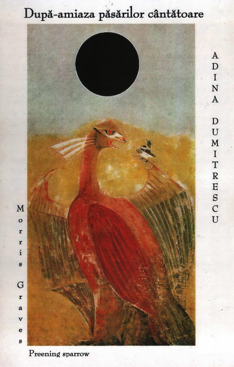 Dupa-amiaza pasarilor cantatoare